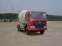 Huashen DFD5254GJB1 concrete mixer truck