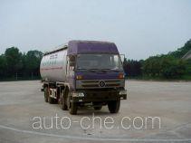 Huashen DFD5310GFL bulk powder tank truck