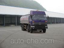 Huashen DFD5310GJY fuel tank truck
