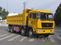 Teshang DFE3310VF4 dump truck