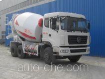 Teshang DFE5250GJBF1 concrete mixer truck