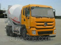 Teshang DFE5250GJBFN concrete mixer truck