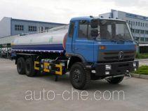 Teshang DFE5258GSSF sprinkler machine (water tank truck)