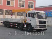 Teshang DFE5311JSQF1 truck mounted loader crane