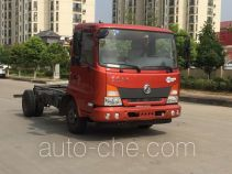Dongfeng DFH1080B1 truck chassis