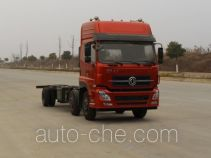 Dongfeng DFH1200A truck chassis