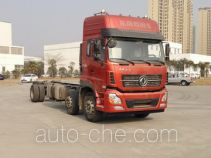 Dongfeng DFH1250AXV truck chassis