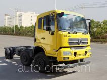 Dongfeng DFH3200B dump truck chassis