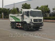 东风牌DFH3250A12型自卸汽车