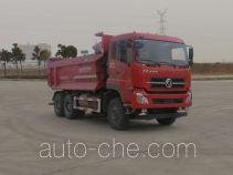 Dongfeng DFH3250A18 dump truck