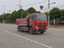 Dongfeng DFH3250A2 dump truck