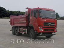 Dongfeng DFH3250A5 dump truck