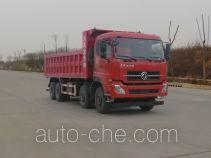 东风牌DFH3310A1型自卸汽车
