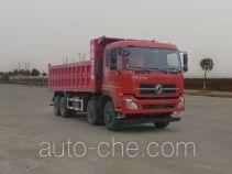 Dongfeng DFH3310A10 dump truck