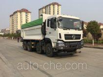Dongfeng DFH3310A8 dump truck