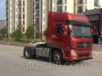 Dongfeng DFH4180A3 tractor unit