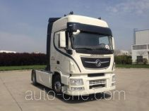 Dongfeng DFH4180C tractor unit