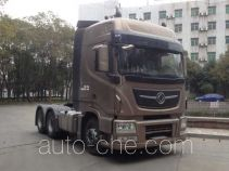 Dongfeng DFH4250C3 tractor unit