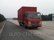 Dongfeng DFH5040XXYBX5 box van truck