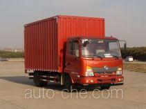 Dongfeng DFH5080XXYB box van truck