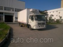 Dongfeng DFH5100XLCBXV refrigerated truck