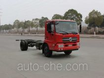 Dongfeng DFH5100XXYB1 van truck chassis