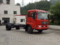 Dongfeng DFH5110XXYBX1V van truck chassis