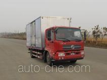 Dongfeng DFH5140XXYBX1V box van truck