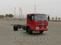 Dongfeng DFH5140XXYBX2V van truck chassis