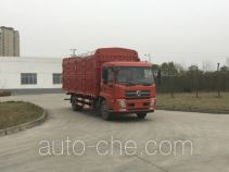 Dongfeng DFH5160CCQBX1DV livestock transport truck