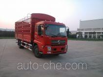 东风牌DFH5160CCYBX5A型仓栅式运输车