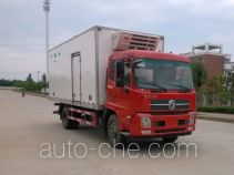 Dongfeng DFH5160XLCBX1DV refrigerated truck