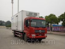 Dongfeng DFH5160XLCBX1JV refrigerated truck