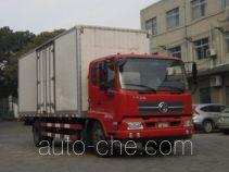 Dongfeng DFH5160XXYBX18 box van truck