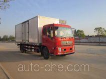 Dongfeng DFH5160XXYBX1B box van truck