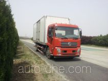 Dongfeng DFH5160XXYBX1DV box van truck