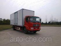 Dongfeng DFH5160XXYBX1JV box van truck