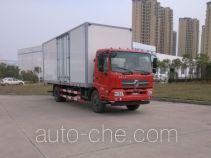 Dongfeng DFH5160XXYBX1JVA box van truck