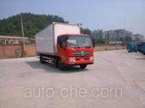 Dongfeng DFH5160XXYBX2A2 box van truck