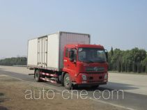 Dongfeng DFH5160XXYBX2DV box van truck
