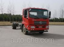 Dongfeng DFH5160XXYBX2JV van truck chassis