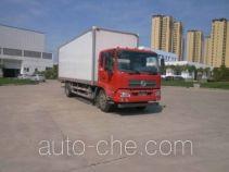 Dongfeng DFH5160XXYBX2JV box van truck