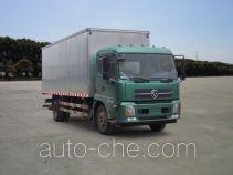 Dongfeng DFH5160XXYBX5 box van truck