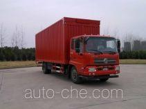 Dongfeng DFH5160XYKBX2JV автофургон с подъемными бортами (фургон-бабочка)