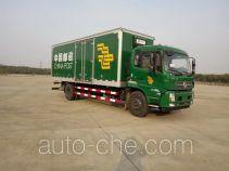 Dongfeng DFH5160XYZBX2V почтовый автомобиль