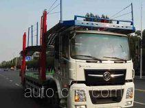 Dongfeng DFH5180TCLB автовоз (автомобилевоз)