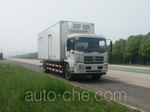 Dongfeng DFH5180XLCBX2DV refrigerated truck