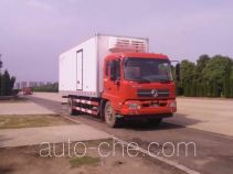 Dongfeng DFH5180XLCBX2JV refrigerated truck