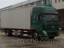 Dongfeng DFH5180XXYA box van truck