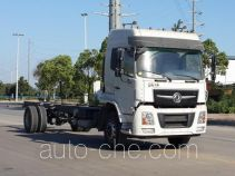 Dongfeng DFH5180XXYB1 van truck chassis